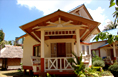 Lanta Palm Beach Bungalows & Palm Beach Divers : Long Beach, Koh Lanta, Krabi, Thailand by Lantaresort.com