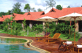 Cha-Ka-Cher Tropicana Lanta Resort, Long Beach(Had Pra-Ae) Koh Lanta, Krabi, Thailand by Lantaresort.com