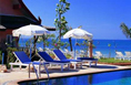 Lanta Cauarina Beach Resort, Long Beach(Had Pha-Ae), Koh Lanta, Krabi, Thailand by Lantaresort.com