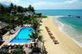 Lanta Palace Resort & Beach Club, Klong Nin Beach, Koh Lanta, Krabi, Thailand by Lantaresort.com